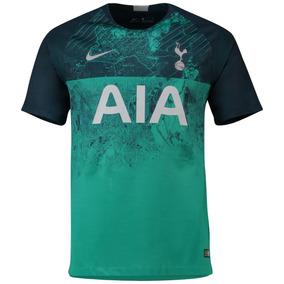 Camiseta Alternativa Tottenham Ucl 2019 Envío Gratis