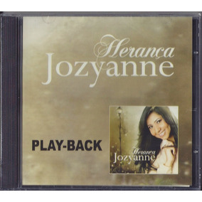 gratis playback jozyanne deus dos impossiveis