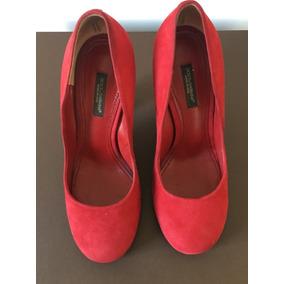 e18f37554b257 Sapato Boneca Nobuck Feminino - Sapatos no Mercado Livre Brasil