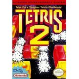 Juego Fisico Game Boy Advance Tetris 2 Nuevos Nintendo Gk