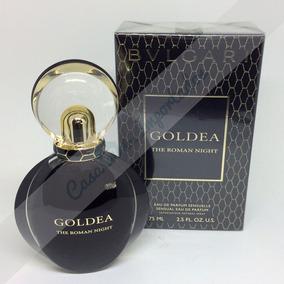 Goldea The Roman Night Edp 75ml Feminino   Original Lacrado por Casa dos  Importados 5334374162