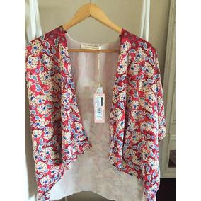 Kimono Rapsodia Seda Nuevo