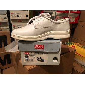 Zapato Flexi Enfermera 5807