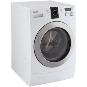 Lavasecadora 11 Kg Blanca Mabe-lsm1100xs0