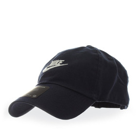 Gorra Nike H86 Futura - 913011451 - Azul Marino - Unisex