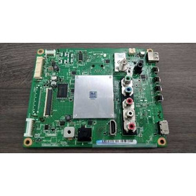 Placa Principal Tv Semp Toshiba Led 32l2300 Com Defeito