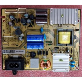 Placa Da Fonte Cqc09001032302 P/ Tv Philco Ph24t21