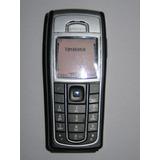 Celular Nokia 6230i Como Novo (completo) Desbloqueado