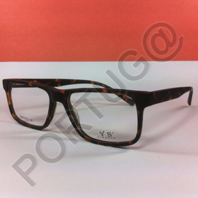 Armacao De Oculos De Grau Onca - Óculos no Mercado Livre Brasil 8914544005