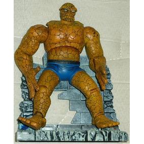 The Thing (o Coisa) Marvel Legends Série 02 Toy Biz - Usado