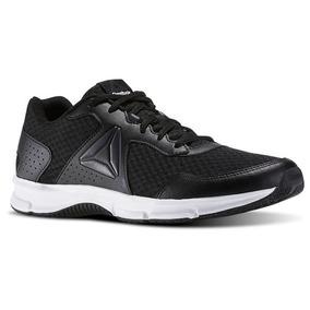 Tenis Reebok Express Runner Hombre Deporte Gym Entrenamiento