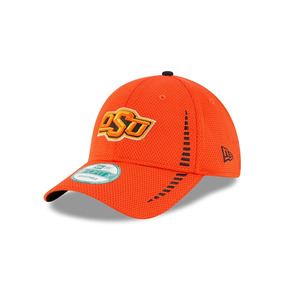 Gorra New Era Oklahoma State Cowboys Naranja 9forty