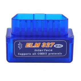 Scanner Obd2 Bluethooth Elm327 Original Frete Único!