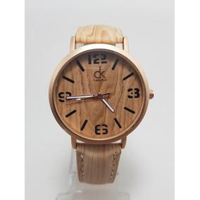 91a868cd7d3bc Relogio Calvin Klein Feminino Com Pulseira - Relógios no Mercado ...
