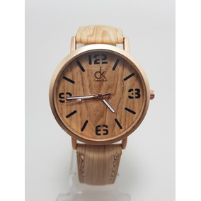 94b25ccb412a3 Relogio Calvin Klein Feminino Com Pulseira - Relógios no Mercado ...