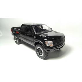 Ford F150 Raptor. Svt. .1:24 Jada
