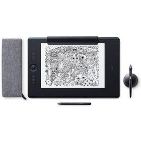 Mesa Digitalizadora Wacom Intuos Pro Paper Edition Grande