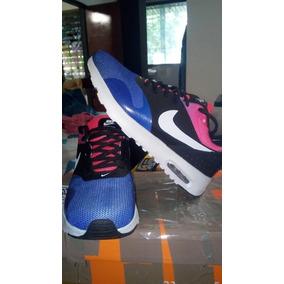 Zapatos Nike Deportivos Airmax Tavas 38