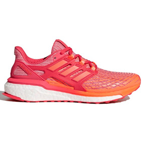 Tenis Atleticos Energy Boost Mujer adidas Cg3969