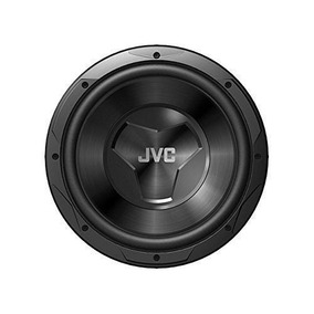 Subwoofer 12 Jvc Cs-w120 1000w Todoventascurico