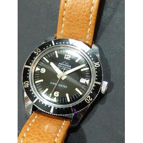Reloj Diver Vintage Marca Kender