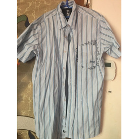 Camisa Playera Lost Moda Hombre Fashion Men Surf Playa