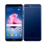Celular Huawei P Smart 32gb Azul Liberado Dual Sim