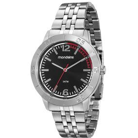 e4cb12de81f Relógio Seculus Unissex em Minas Gerais no Mercado Livre Brasil