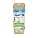 Set De 24 Botellas De Nutren Junior Fiber Complete