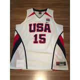Nba-camisa Nike - Usa Team Authentic -  15 Anthony 85c15b74dee