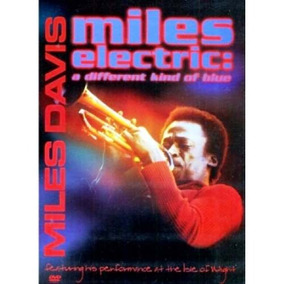 Miles Davis - Miles Eletric - A Different Kind Of Blues
