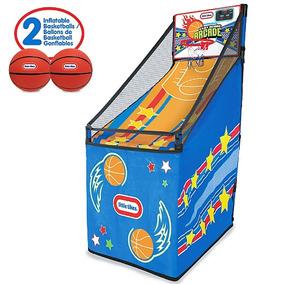 e3a35b14bfcd8 ... Little Tikes. 3 vendidos · Juego Basketball Para Niños Arcade   Entrega  Inmediata