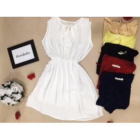 Vestido Com Babado Soltinho Verão Dress Midi Evangelico Moda