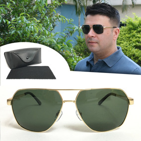 a5bf9850ee2b0 Oculos Sol Feminino 2018 Aviador - Óculos no Mercado Livre Brasil