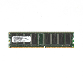 Ddr 333 Pc2700 256 Mb Cl2.5