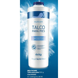 Talco Para Pies 500g S/ 22 - Esika