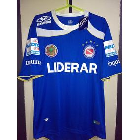 Camiseta De Argentinos Juniors Copa Sudamericana 2010 M Y S