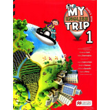 My English Trip 1 Students + Worbook + Reader Pack Macmillan