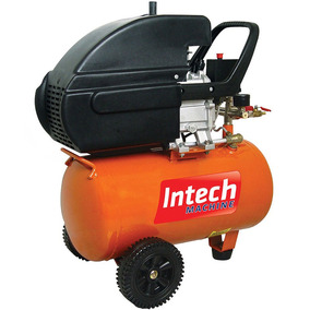 Compressor De Ar 2.0 Hp Ce325 Intech Machine