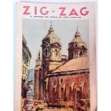 Antigua Revista Zig Zag - 1960 Terremoto Valdivia