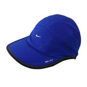Gorra Nike Dri Fit Ajustable. Nav13 - Gorras en Mercado Libre Venezuela 002e89e6084