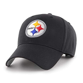 Ots Nfl Pittsburgh Steelers All-star Mvp Sombrero Ajustable 90829d5a425