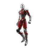 King Joe Ultraman Ultra Siete Robot Mounstruo Semi Articulab
