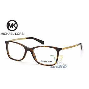 9f1a4cc8fdd6c Armacao Oculos Michael Kors 4016 - Calçados, Roupas e Bolsas no ...