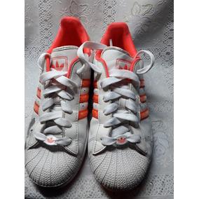 Tenis Adidas Superstar - Tênis Casuais e61df91155144