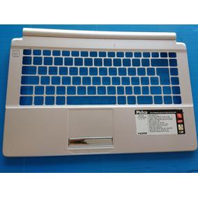Carcaça Teclado Touch Notebook Philco 14f-r723lm