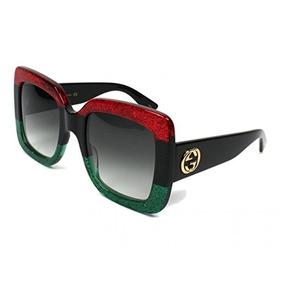 0f1dc77aff371 Oculos Gucci Feminino - Óculos no Mercado Livre Brasil