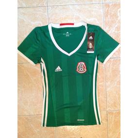 Jersey Negra Seleccion Mexicana Climacool en Mercado Libre México 64d2749b2d32d