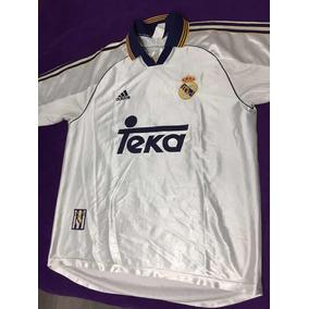 ba5ef38e899c2 Camiseta adidas Real Madrid R. Carlos  6
