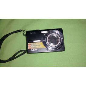 Câmera Digital Kodak M863 - 8.2 Mega Pixels